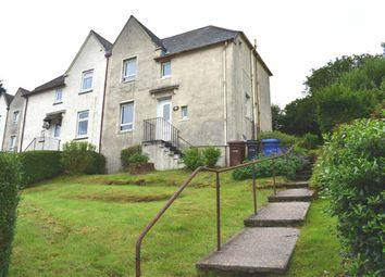 Thumbnail 3 bed semi-detached house for sale in 35, Cornhaddock Street, Greenock, Renfrewshire