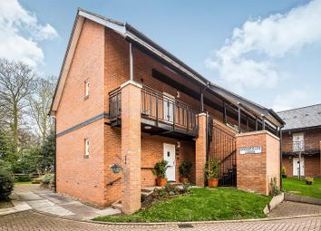 Thumbnail 2 bed flat for sale in Ferma Lane, Great Barrow, Chester