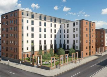 Thumbnail 6 bed flat for sale in Pheonix Place, Liverpool