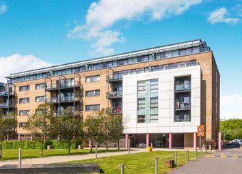 Thumbnail 1 bedroom flat for sale in Jones Point House, Ferry Court, Cardiff, Caerdydd