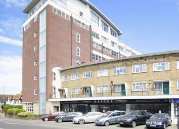 Thumbnail 3 bed flat for sale in Croydon Road, Beckenham