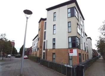 Thumbnail 2 bed flat for sale in Duke Street, Salford, Greater Manchester