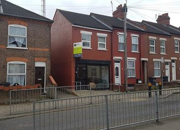 Thumbnail Commercial property for sale in Mixed Use Investment, 77 Oak Road, Luton