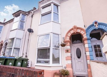Thumbnail 3 bed property for sale in Cranbury Avenue, Southampton