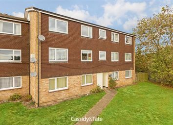 Thumbnail 1 bedroom flat for sale in Holyrood Crescent, St Albans, Hertfordshire