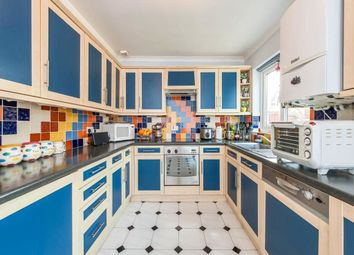 Thumbnail 3 bed semi-detached house for sale in Porchester Road, Norbiton, Kingston Upon Thames