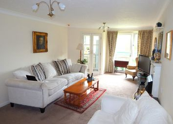 Thumbnail 2 bedroom flat for sale in Mayals Road, Blackpill, Swansea