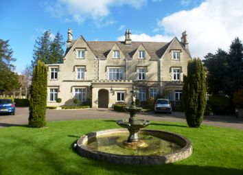 Thumbnail 2 bedroom property to rent in Oakley Hall, Oaklands, Cirencester