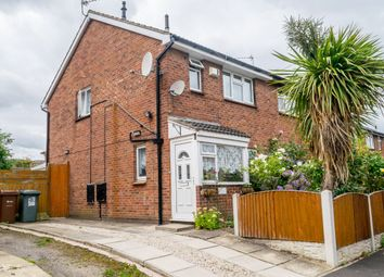 Thumbnail 3 bed semi-detached house for sale in Grange Fields Road, Leeds