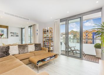 Thumbnail 2 bed flat for sale in Milliners House, Wandsworth