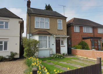 Thumbnail 3 bedroom detached house for sale in Gammons Lane, Watford