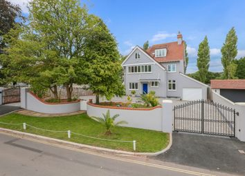 Thumbnail 5 bed detached house for sale in Petitor Road, Torquay