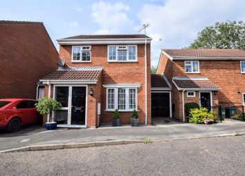 Thumbnail 3 bed link-detached house for sale in Regency Court, Aylesbury