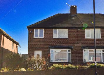 Thumbnail 2 bed semi-detached house to rent in Robin Lane, Beighton, Sheffield