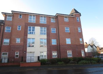 Thumbnail 1 bed flat for sale in Adlington House, Wolstanton, Newcastle