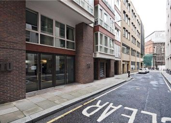 Thumbnail 1 bed flat to rent in Hosier Lane, West Smithfield, London
