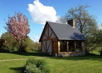 Thumbnail 4 bed property for sale in Cuves, Manche, France