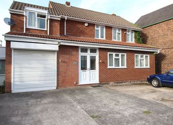 Thumbnail 5 bedroom detached house to rent in Amos Lane, Wednesfield, Wolverhampton