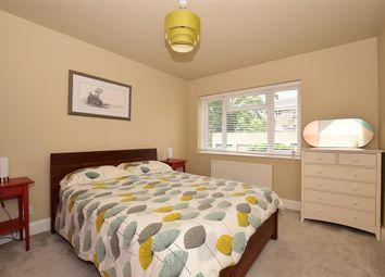 Thumbnail 2 bed maisonette for sale in Felbridge Close, Sutton, Surrey