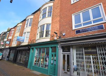 3 bed maisonette for sale in Bar Street, Scarborough YO11