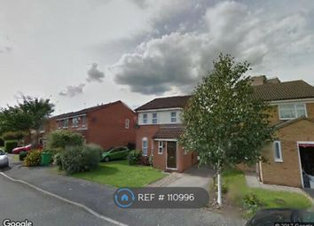Thumbnail 3 bed detached house to rent in Bendigo, Nottingham