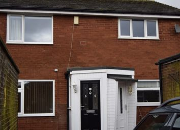 Thumbnail 2 bed flat to rent in Thirlwell Gardens, Carlisle