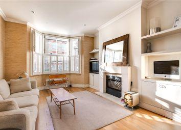 Thumbnail 3 bed maisonette for sale in Merthyr Terrace, Barnes, London