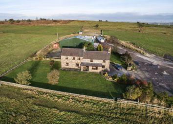 4 bed farmhouse for sale in Stoney Lane, Cauldon, Stoke-On-Trent ST10