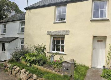 Thumbnail Terraced house for sale in Talskiddy, St. Columb