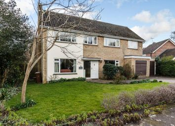 Thumbnail 5 bed detached house for sale in Willow Green, Ingatestone