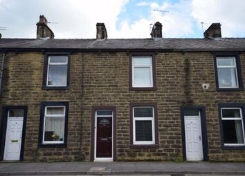 Thumbnail 2 bed terraced house for sale in Peel Street, Clitheroe, Lancashire