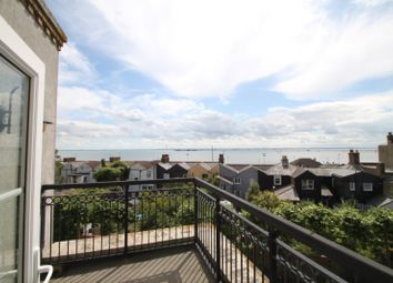 Thumbnail 3 bedroom flat to rent in Forge Way, Southend-On-Sea