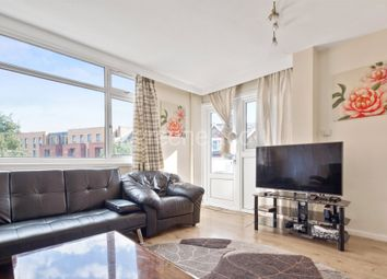 Thumbnail 1 bed flat for sale in Quex Road, West Hampstead, London