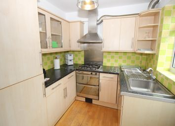 Thumbnail 2 bed end terrace house to rent in Wilbury Way, London