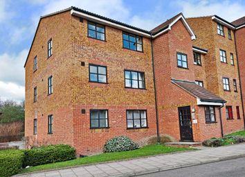 Thumbnail 2 bed flat to rent in John Williams Close, London