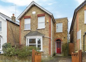 Thumbnail 4 bed detached house for sale in Alfred Road, Kingston Upon Thames
