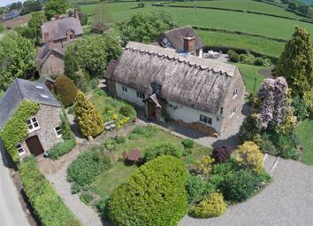 Thumbnail 3 bed cottage for sale in Kenley., Shrewsbury