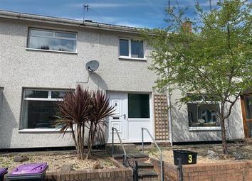 Thumbnail 3 bed property to rent in St Brides Close, Llanyravon, Cwmbran