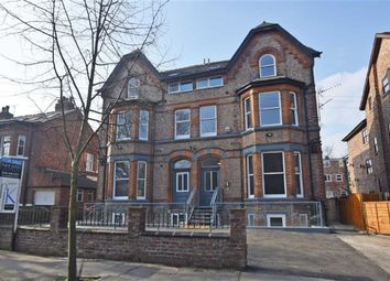 Thumbnail 3 bed property for sale in Kerrs Villa, 13-15 Queenston Road, West Didsbury, Manchester