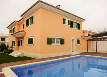 Thumbnail 4 bed villa for sale in Lisbon, Lisbon, Portugal