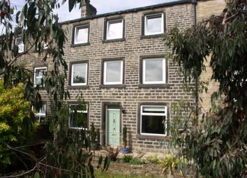 Thumbnail 4 bed town house for sale in Rightox Road, New Mill Road, Brockholes, Holmfirth