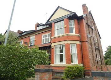 Thumbnail 2 bed flat to rent in Talford Grove, West Didsbury, Didsbury, Manchester