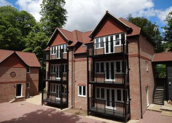 Thumbnail 1 bed flat for sale in Woolmer Hill Road, Haslemere