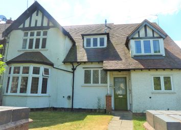 Thumbnail 2 bed duplex to rent in Birches Barn Road, Wolverhampton