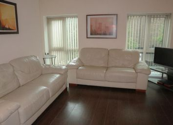 Thumbnail 1 bedroom flat to rent in Orion Building, 90 Navigation Street, Birmingham