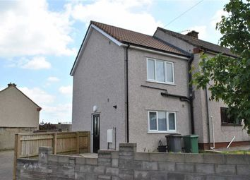 Thumbnail 1 bed end terrace house to rent in Chipperfield Drive, Kingswood, Bristol