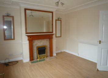 Thumbnail 2 bed semi-detached house to rent in Mount Avenue, Cannock, Staffs