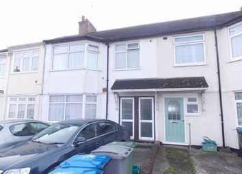 1 bed maisonette to rent in Station Crescent, Wembley, Middlesex HA0