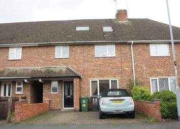 Thumbnail 4 bed town house for sale in Greedon Rise, Sileby, Loughborough