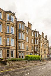 Thumbnail 2 bed flat for sale in 1/5 Belgrave Terrace, Edinburgh